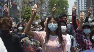 Myanmar Military Coup: Myanmar Junta Bans Satellite TV, Restricts Internet, Media