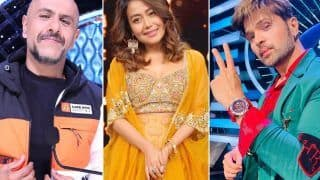 Indian Idol 12: Neha Kakkar is Not Returning to The Show Anytime Soon, Here's Why!