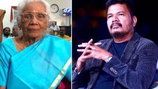 Director Shankar's Mother Passes Away At 88 Due To Age-related Issues in Chennai