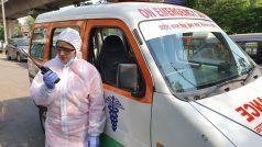 First Ambulance Woman: कैंसर से हैं पीड़ित, फिर भी दिन-रात कर रहीं कोरोना मरीजों की सेवा, लोग कर रहे नमन