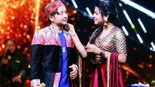 Indian Idol 12 is Fake: Pawandeep Rajan-Arunita Kanjilal's Romance is 'Dhong', Says Aditya Narayan