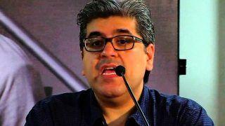 Rajeev Masand Health Update: Film Critic Still Critical, Responding To Proning Technique