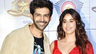 Dostana 2: Is Kartik Aaryan's Exit Outcome of His Fallout With Janhvi Kapoor?