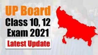 UP Board Exams 2021: Students Wait As UPMSP Likely to Take Final Decision Today on New Date Sheet