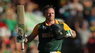 मार्क बाउचर ने बताया- अपना संन्यास तोड़कर क्यों साउथ अफ्रीकी टीम में नहीं लौटे AB de Villiers