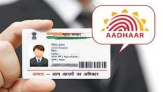 Aadhaar Card Update: You Can Avail THESE Aadhaar Services on SMS. Check Details