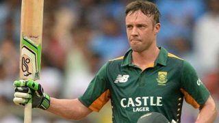 AB De Villiers नहीं करेंगे अंतरराष्ट्रीय क्रिकेट में वापसी, CSA ने जारी किया बयान