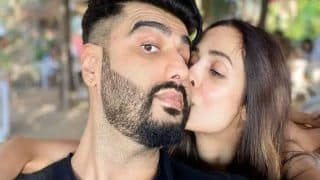 Arjun Kapoor Speaks on Possibility of Working With Malaika Arora in Future | Exclusive