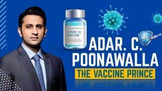 The Story of Adar Poonawalla, India's Vaccine Prince