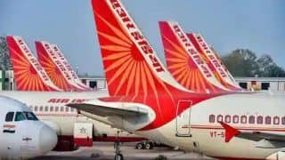 International Flights: Air India Announces Flight Services to Doha Till Oct 2021 | Check Full Schedule, Ticket Fare