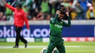 Mohammad Amir Should be in Pakistan's T20 World Cup Squad: Wasim Akram