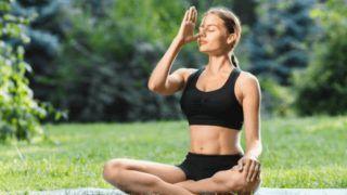 Yoga Asanas to Regain Strength Post COVID