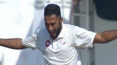 India squad for WTC final, England Tests: 46 साल बाद पारसी क्रिकेटर को मिली नेशनल टीम में जगह, जानिए कौन हैं Arzan Nagwaswalla
