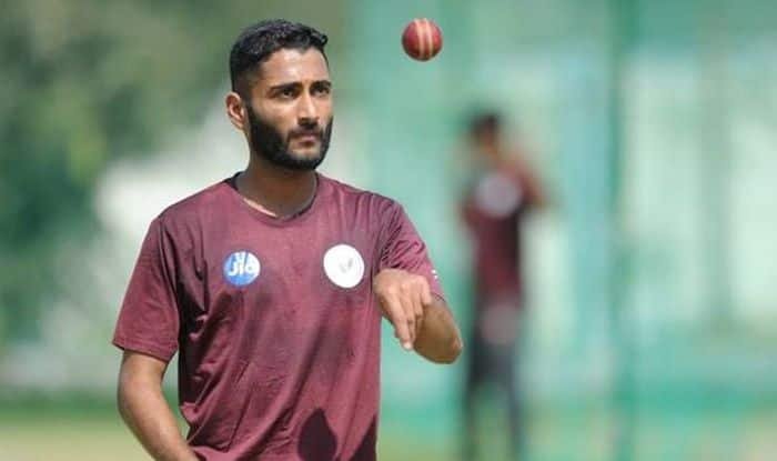 Arzan Reveals His 'Bowling Inspiration'
