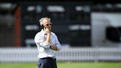 ENG vs NZ- न्यूजीलैंड के खिलाफ टेस्ट सीरीज में नए खिलाड़ियों को मौका देगा इंग्लैंड: Ashley Giles