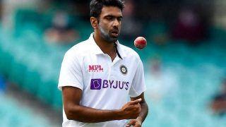 Ravichandran Ashwin Could Break Muttiah Muralitharan's Record of 800 Test Wickets - Brad Hogg