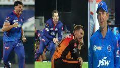 रविवार को अपने वतन लौट सकते हैं आईपीएल में हिस्सा लेने आए ऑस्ट्रेलियाई खिलाड़ी