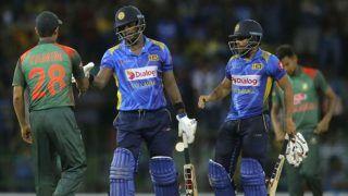 Sri Lanka tour of Bangladesh Full Schedule: श्रीलंकाई टीम करेगी बांग्लादेश का दौरा, खेली जाएगी 3 मुकाबलों की ODI सीरीज