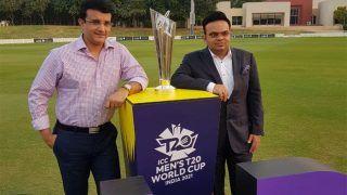 T20 वर्ल्ड कप: कोरोना के बावजूद BCCI मेजबानी को तैयार, 29 मई को खास मीटिंग