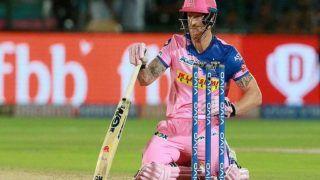 फैंस को बड़ा झटका, आईपीएल के शेष मैच नहीं खेलेंगे Ben Stokes!