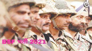 BSF Recruitment 2021: BSF में इन विभिन्न पदों पर निकली बंपर वैकेंसी, 10वीं, 12वीं पास जल्द करें आवेदन, लाखों में होगी सैलरी