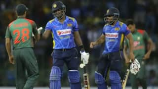 Live Streaming Cricket Bangladesh vs Sri Lanka 3rd ODI: When And Where to Watch BAN vs SL Stream Live Cricket Match Online And on TV