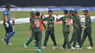 BAN vs SL Dream11 Team Prediction, Fantasy Tips 2nd ODI - Captain, Vice-Captain, Probable Playing XIs For Bangladesh vs Sri Lanka, 12:30 PM IST, 25th May