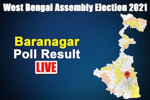 Baranagar Election Result Updates: Tapas Roy From TMC Wins