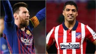 Barcelona vs Atletico Madrid Live Streaming LaLiga Santander in India: Preview, Playing 11, Prediction - Where to Watch BAR vs ATL Live Stream Football Match Online on Facebook App; TV Telecast