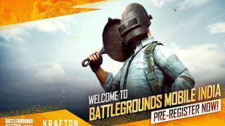 Battlegrounds Mobile India डाउनलोडिंग के लिए हुआ उपलब्ध, लेकिन लिमिटेड यूजर्स ही कर सकेंगे इस्तेमाल