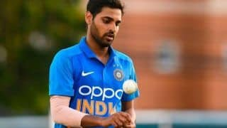 India Pacer Bhuvneshwar Kumar's Father Passes Away Due to Liver Cancer At 63