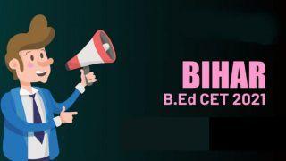 Bihar B.Ed CET 2021: बिहार B.Ed CET 2021 की परीक्षा स्थगित, आवेदन करने की बढ़ी डेट, इस Direct Link से करें अप्लाई