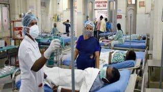 Rare Black Fungus Detected In Intestine of 2 Patients, Undergoing Treatment At Sir Ganga Ram Hospital