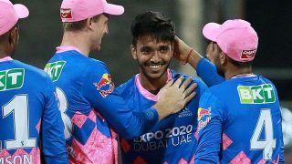 Chetan Sakariya Gets Maiden India Call-up For Sri Lanka Tour, Twitter Hails Pacer