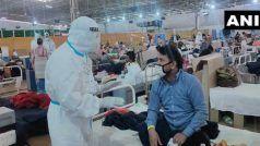 Covid 19 in India: कोरोना संक्रमण में आई कमी, लेकिन कम नहीं हो रहे मौत के आंकड़े, 1 दिन में 4,525 लोगों की हुई मौत