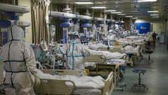 COVID-19 Cases on 8 May 2021: देश में कोरोना से 24 घंटे में 4,187 मौतें, आज फिर नए मामले 4 लाख के पार