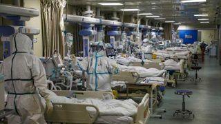 Coronavirus: दिल्ली के अस्पताल में कोरोना विस्फोट, 80 डॉक्टर हुए संक्रमित, 1 की मौत