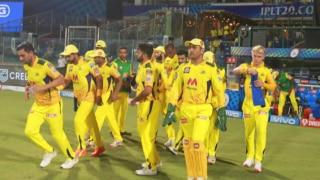 IPL 2021: गेंदबाजी कोच लक्ष्मीपति बालाजी समेत CSK के तीन सदस्य कोरोना पॉजिटिव