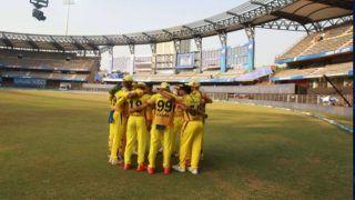 IPL 2021: बढ़ते कोरोना वायरस मामलों के बीच मुंबई में होंगे आगामी आईपीएल मैच, BCCI को मिली 7 मई तक की डेडलाइन