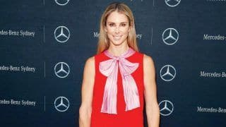 David Warner's Wife Candice to Turn Commentator For Tokyo Olympics