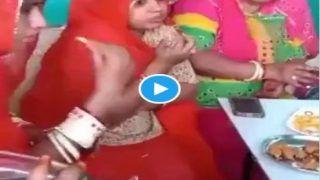 Women Liquor Party: सिर पर पल्लू डाले बैठीं महिलाएं, कर रहीं दारू पार्टी! लोग बोले- Cheers | Video Viral
