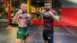 UFC Star Conor McGregor Sends Special Message For Indian Fans During Covid-19 Crisis