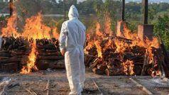Coronavirus: देश में कब थमेगा कोरोना का कहर? जानें क्या कहते हैं विशेषज्ञ....