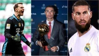 EURO 2020: Cristiano Ronaldo to Sergio Ramos - 5 Players Might be Playing For The Last Time in UEFA's Premier Competition