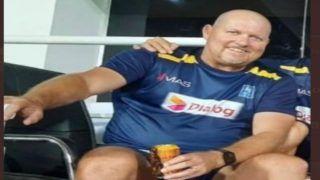 ऑस्ट्रेलिया के पूर्व गेंदबाजी कोच ने कहा- सैंडपेपर विवाद में डैरेन लेहमेन पर भी उंगली उठाई जा सकती है