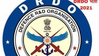 DRDO Recruitment 2021: DRDO में इन विभिन्न पदों पर बिना परीक्षा के मिल सकती है नौकरी, बस होनी चाहिए ये योग्यता, होगी अच्छी सैलरी