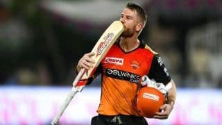 IPL 2022 Auction: Teams That Could Target David Warner