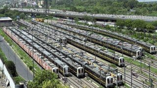 Delhi Lockdown Update: दिल्ली में Metro सेवा शुरू करने पर क्या है ताजा अपडेट? Unlock के अगले चरण में...