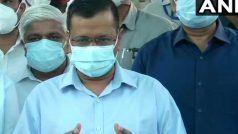 Lockdown Extended In Delhi: दिल्ली में लॉकडाउन एक हफ्ते बढ़ाया, CM केजरीवाल ने किया ऐलान