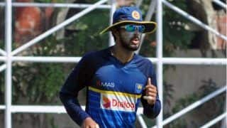 वेतन कटौती के बाद श्रीलंकाई क्रिकेटरों ने नया कॉन्ट्रेक्ट साइन करने से किया इंकार; खतरे में भारत का श्रीलंका दौरा